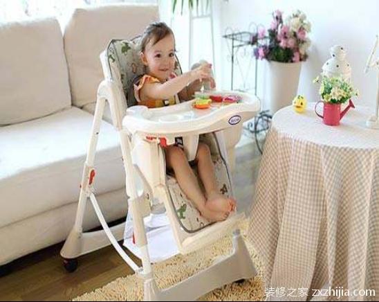 儿童餐椅选购