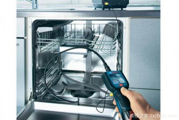 洗碗机维修