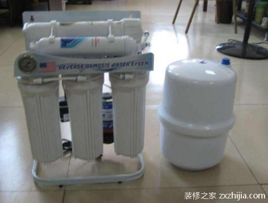 纯水机价格