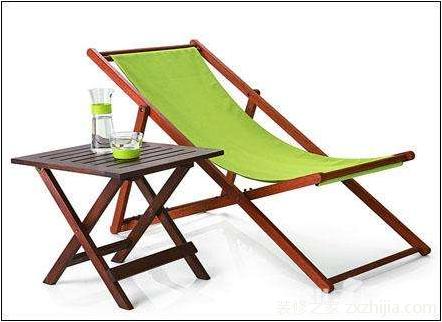 折叠躺椅分类