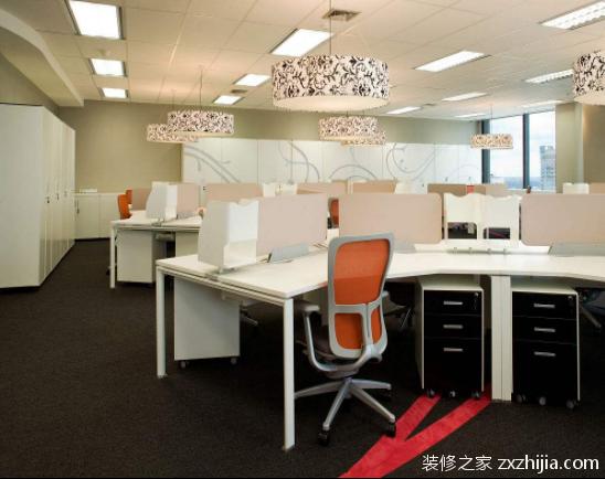 办公室装修材料