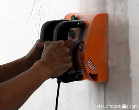 铲墙皮工具