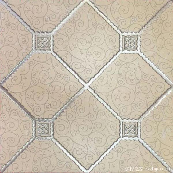金福桥风景瓷砖