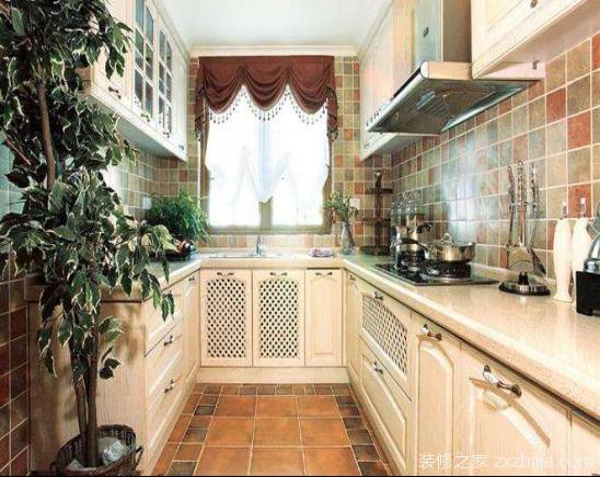 厨房水电装修