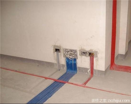 水电改造标准