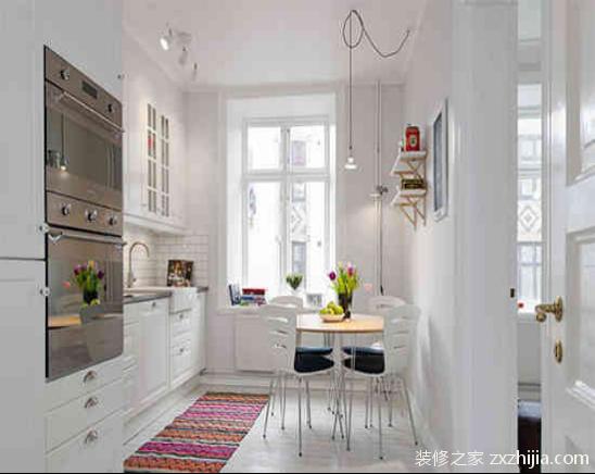 厨房电路改造细节