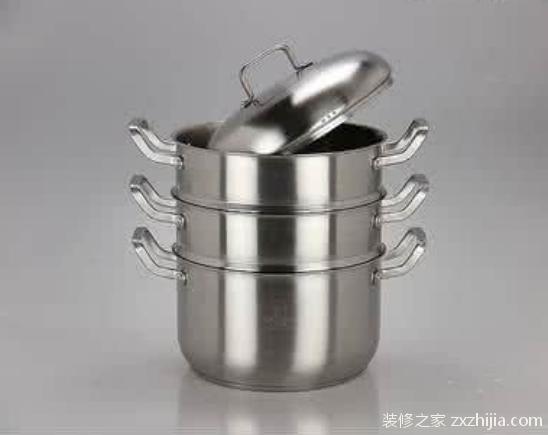 不锈钢蒸锅选购