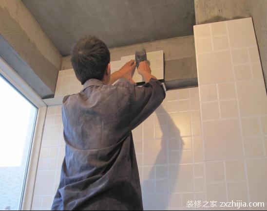 瓷砖铺贴损耗