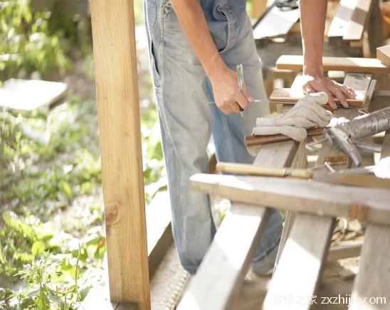 木工装修多少钱