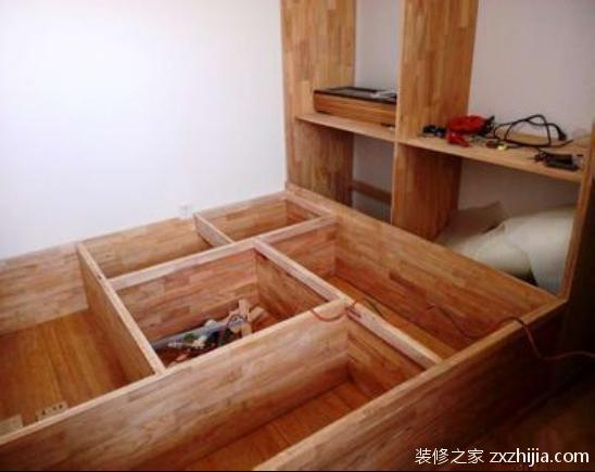 木工装修验收
