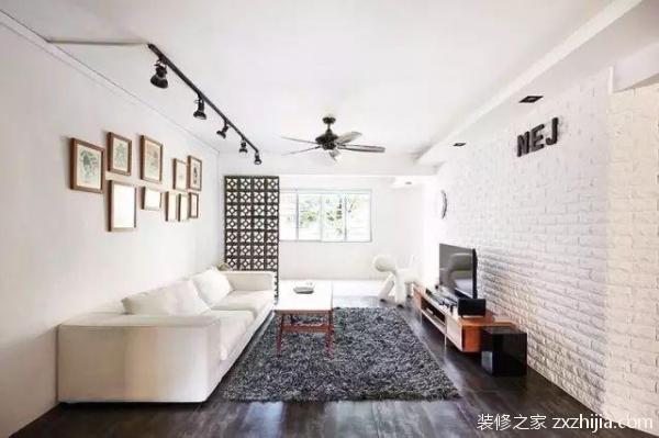 白漆墙贴图素材