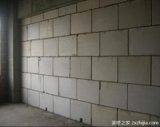 轻质隔墙材料