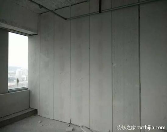 轻质隔墙施工规范