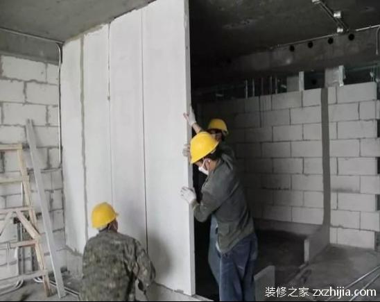 轻质隔墙多少钱