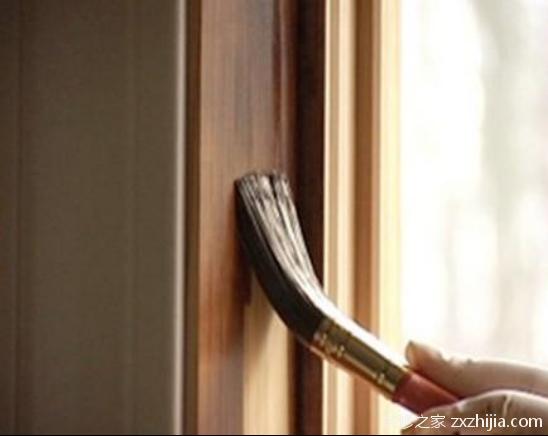 木器漆施工注意