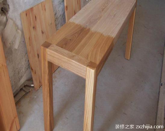 木器漆施工