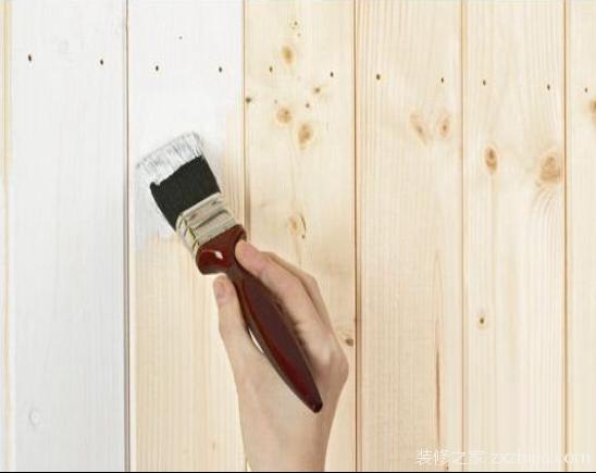 木器漆施工验收