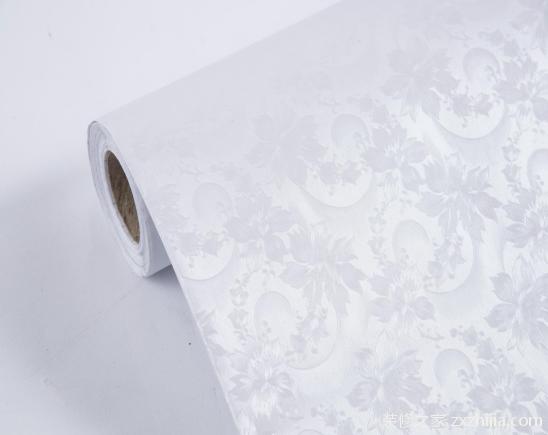 PVC壁纸铺贴