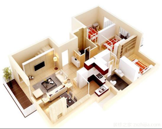 家居布局设计
