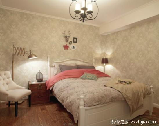 卧室壁纸风水宜忌