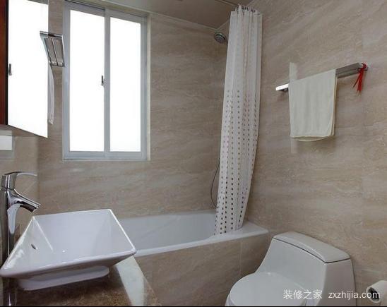 卫生间瓷砖风水知识