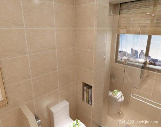 卫生间瓷砖风水