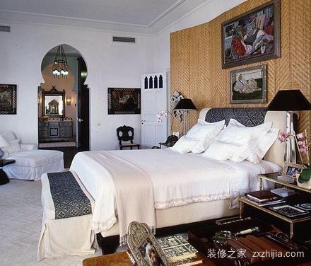 卧室装修需要注意什么