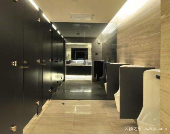 办公室厕所风水