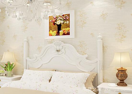 """做好家居""""形象工程"""" 墙纸色彩搭配很重要"""