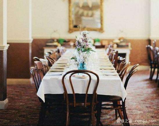 西餐桌尺寸