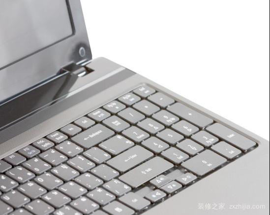 笔记本键盘怎么拆卸