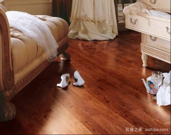 李洋地板价格