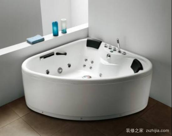 按摩浴缸十大品牌