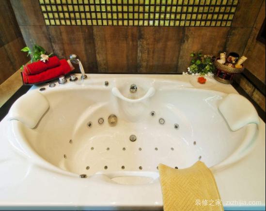 按摩浴缸哪个品牌好
