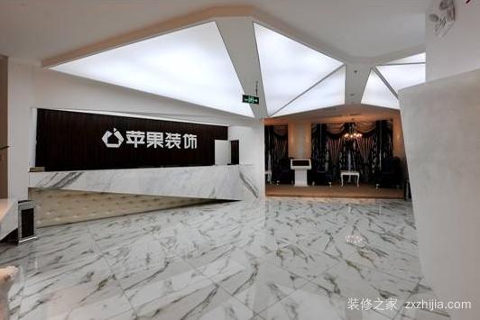 扬州苹果装饰公司