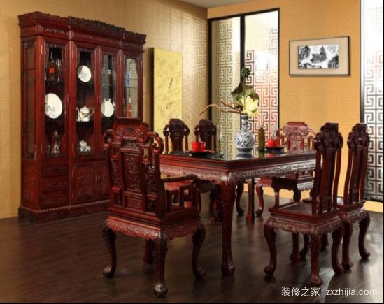 红木家具款式