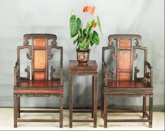 明红木家具