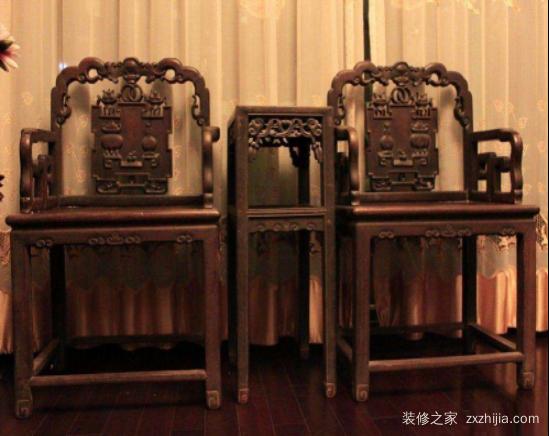 清红木家具