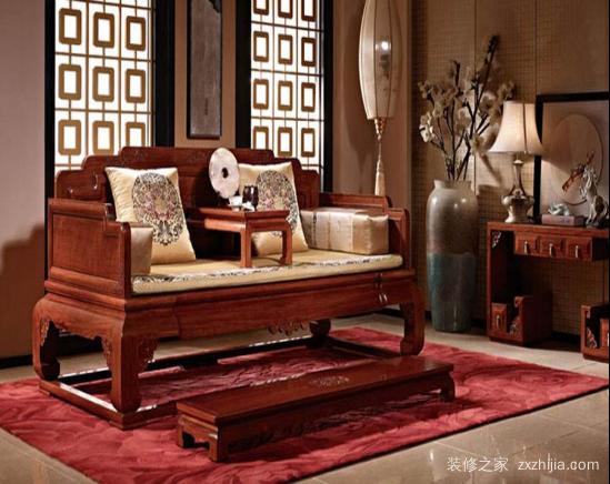 红木家具造假