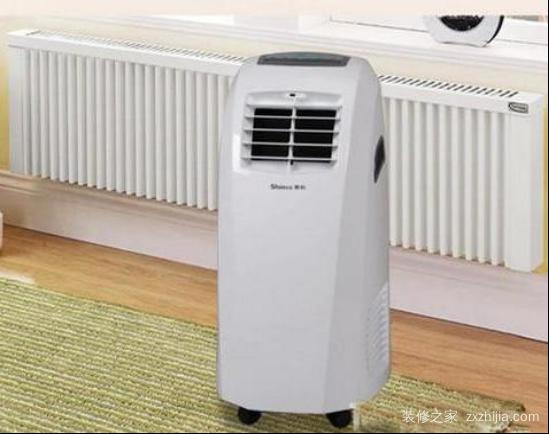 移动空调效果怎么样