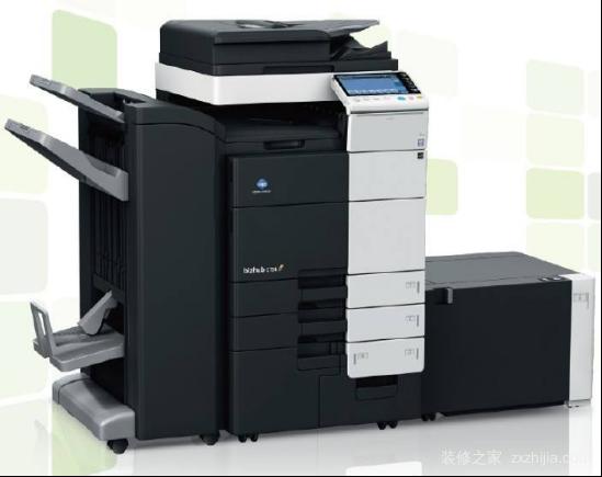 彩色复印机哪种好