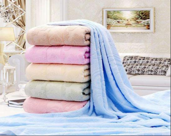 毛巾被哪个品牌好