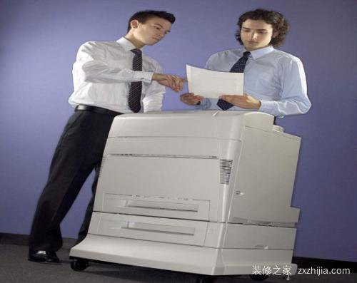 如何选购复印机