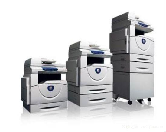 复印机选购