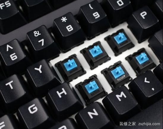 机械键盘推荐