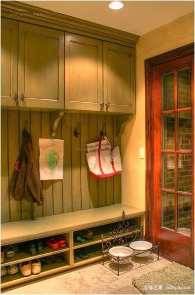 鞋柜上摆放的物品风水,不看后悔!
