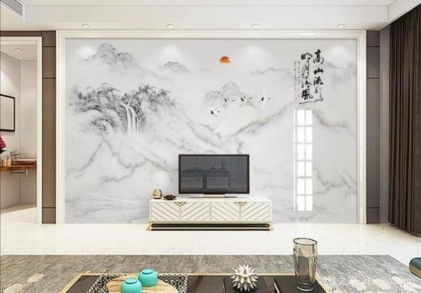 新中式古典中国风跟现代风格的完美结合