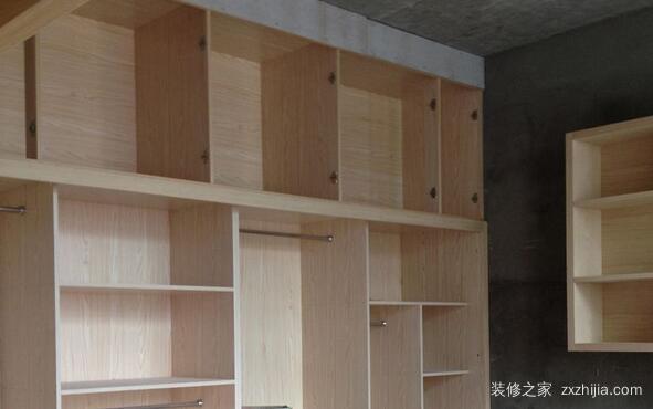 装修板材小知识:家具板材种类