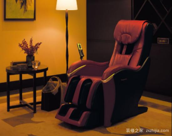 电动按摩椅选择