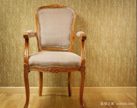 扶手椅尺寸